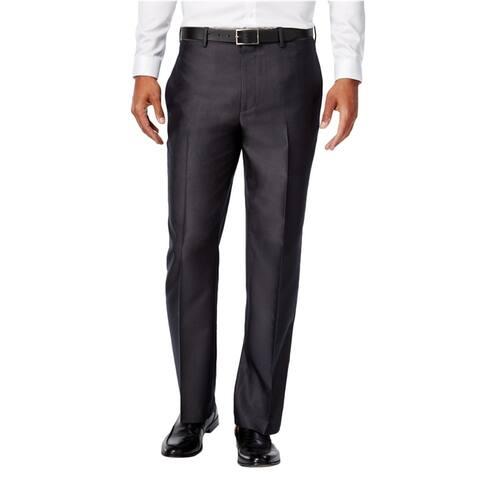 I-N-C Mens Smooth Dave Dress Slacks
