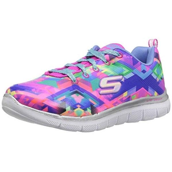 2f7178ae6958 Shop Skechers Kids Girls  Skech Appeal 2.0 Sneaker
