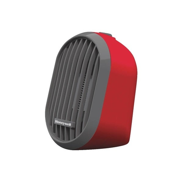 Shop Honeywell Red Ceramic Heat Bud Free Shipping On