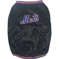 MLB New York Mets Dugout Jacket