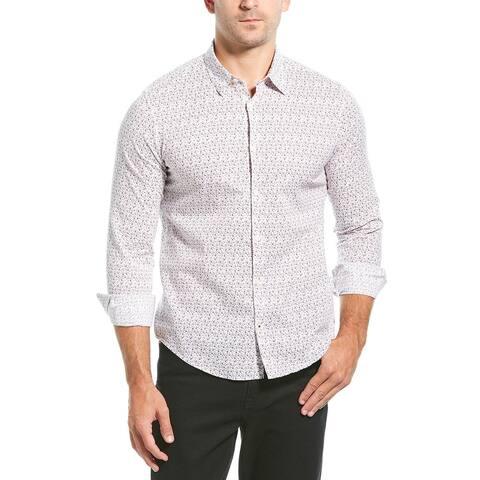 John Varvatos Star U.S.A. Sport Woven Shirt