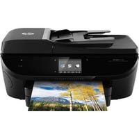 HP Envy 7640 Wireless All-in-One Photo Printer w Mobile Printing, Instant Ink ready E4W43A