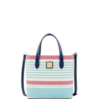 Dooney & Bourke Westerly Mini Waverly Top Handle Bag (Introduced by Dooney & Bourke at $188 in Apr 2017)
