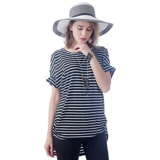 Mad Style Alex Striped Tee https://ak1.ostkcdn.com/images/products/is/images/direct/cea9378046cf3c68741886329030091b306017a8/Mad-Style-Alex-Striped-Tee.jpg?_ostk_perf_=percv&impolicy=medium