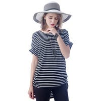 Mad Style Alex Striped Tee