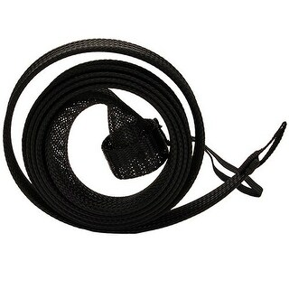 Lews Speed Sock-Casting-Black LSSBC1 Speed Sock - Casting - Black LSSBC1