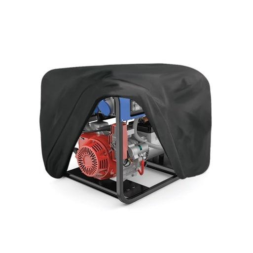 Armor Shield Universal Generator Protective Storage Cover for Gas, Gasoline, Electric, Propane & Portable Generators