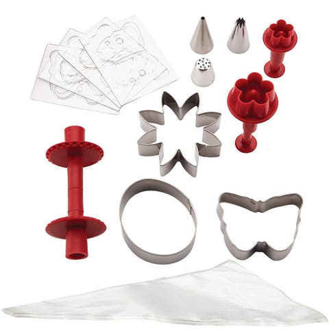 Cake Boss 59741 Decorating Tools Spring Cake Kit