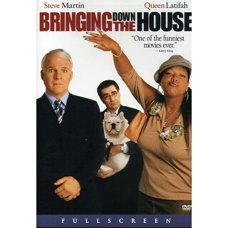 Bringing Down the House [DVD]