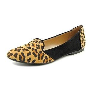 Style & Co. Womens ALISSON Closed Toe Slide Flats