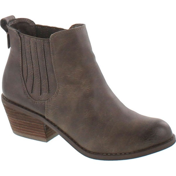 Not Rated Women's Vixeny Ankle Bootie