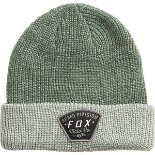 Fox Racing 2017/18 Mens Sno Cat Roll Beanie - 19586
