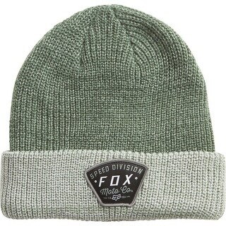 Fox Racing 2017/18 Mens Sno Cat Roll Beanie - 19586 (2 options available)