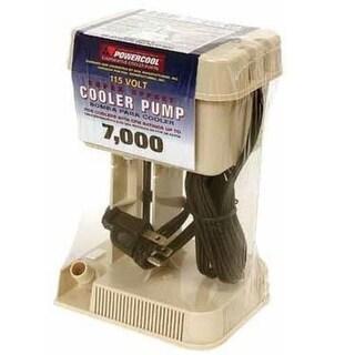 Dial 1075 Evaporative Cooler Pump, 115 V, 250 GPH