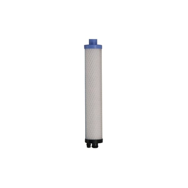 Moen 601 MicroTech Replacement Water Filter (Use with PureTouch Classic faucet series) - blue cap