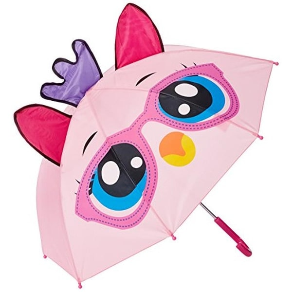Mystic Girls Decorative Umbrella Sateen - o/s