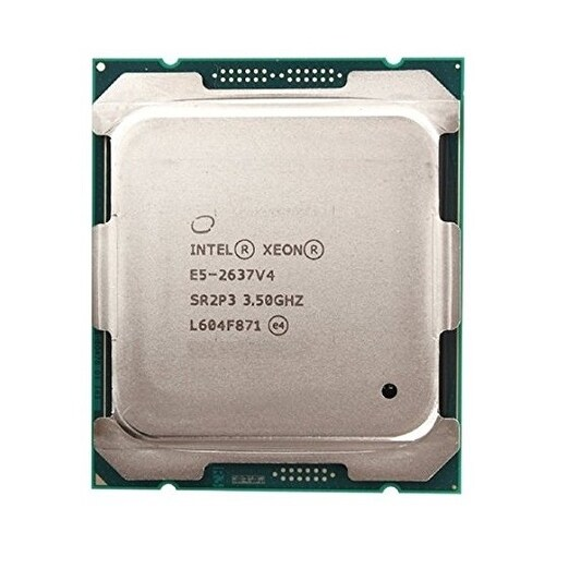 Intel - Server Cpu -Tray - Cm8066002031501