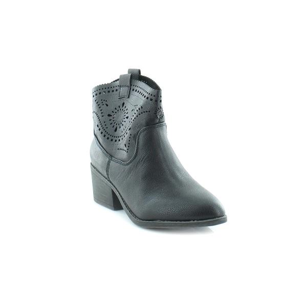 Fergalicious by Fergie Winchester Women's Boots Black - 5.5