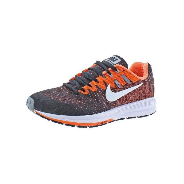 Shop scarpe Nike Uomo Air Zoom Structure 20 In esecuzione scarpe Shop Lightweight   0f0541