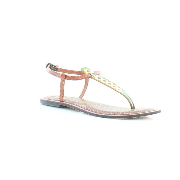 Sam Edelman Gigi 6 Women's Sandals Sdl Tribal