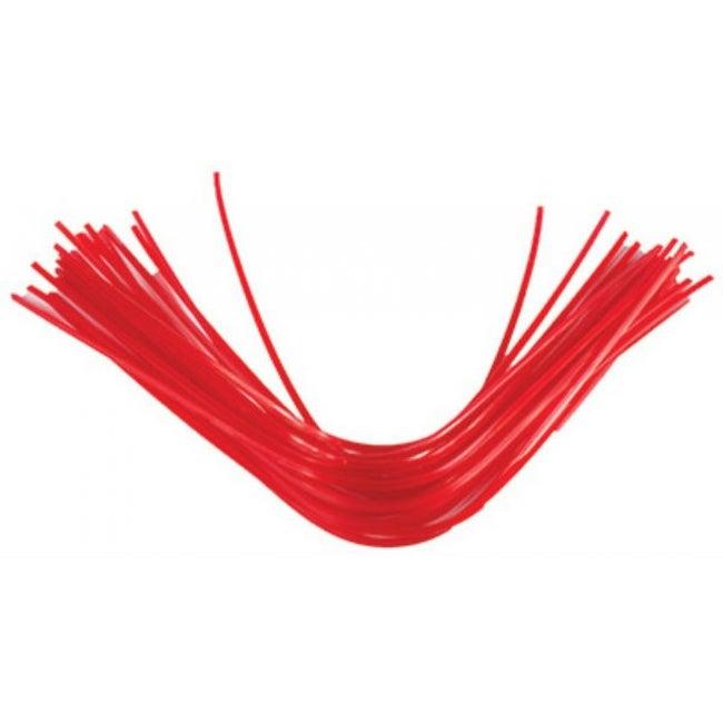 """PivoTrimâ""""¢ 16264B Replacement Trimmer Line Strip for PivoTrimâ""""¢ X4, .095, 24-Piece"""