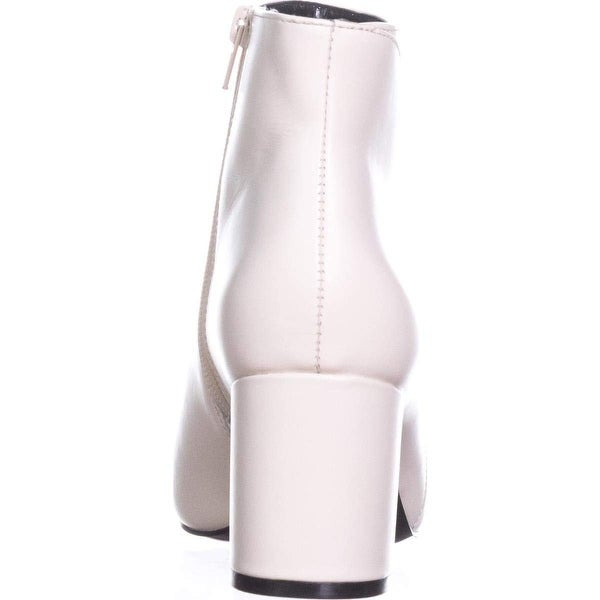 INC International Concepts Womens florian Closed Toe Ankle Fashion Boots