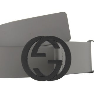 8efdb8813 Buy Gucci Men's Belts Online at Overstock | Our Best Belts Deals