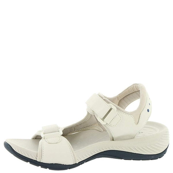 Easy Spirit Womens Noise 3 Open Toe Casual Strappy Sandals