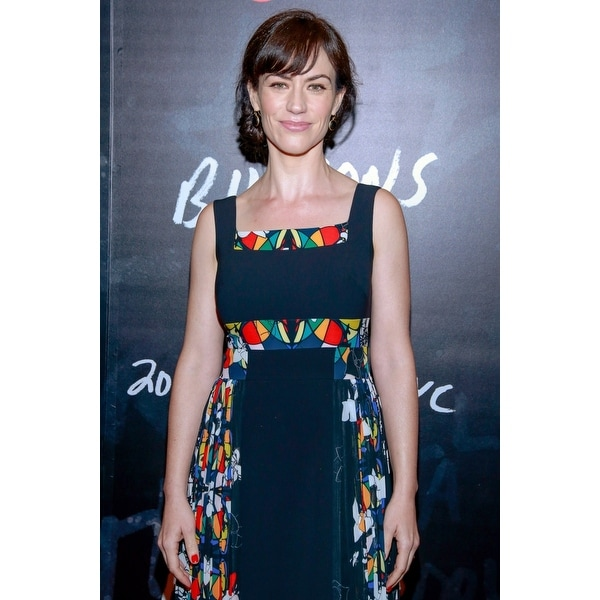 Shop Maggie Siff At Arrivals For Showtimes Billions For