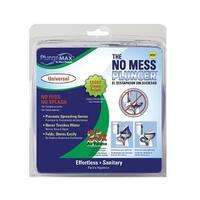 PlungeMAX PF-0501 No Mess Sanitary Toilet Plunger