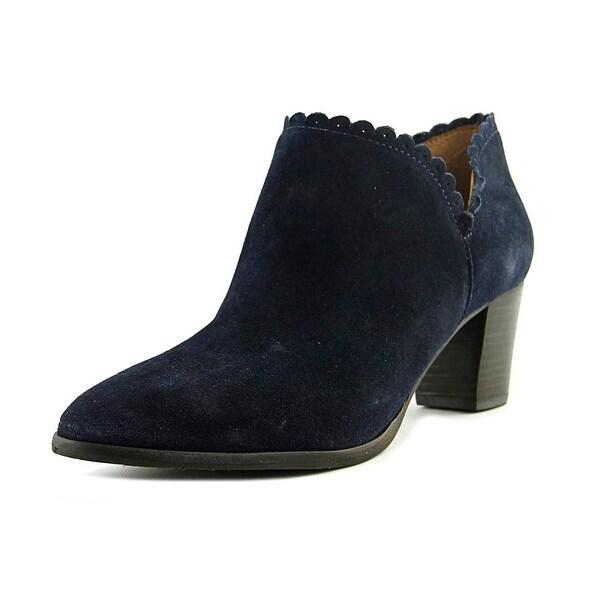 Jack Rogers Marianne Women Midnight Boots