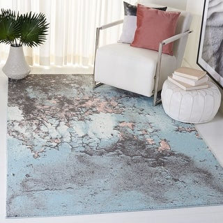 Safavieh Glacier Stephaine Modern Abstract Rug