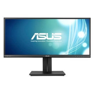 "ASUS PB298Q 29"" Widescreen LED Backlight Panoramic LCD IPS Monitor HDMI"