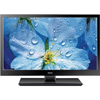 RCA DECG185R 19-Inch Class AC LED HDTV and DVD Combo
