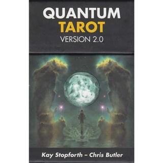 Quantum tarot by Kay Stopforth & Chris Butler