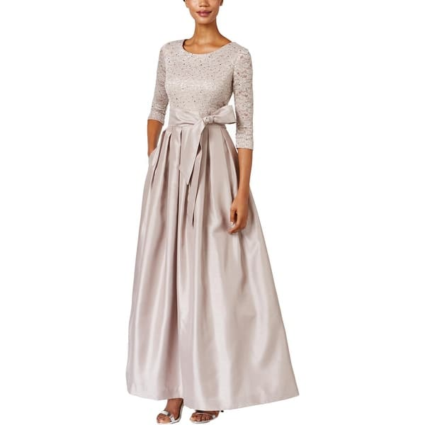 ff2688639c1 Shop Jessica Howard Womens Formal Dress Lace Sequined - Free ...