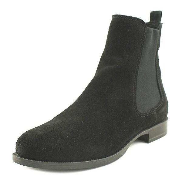 La Canadienne Lilah Black Boots
