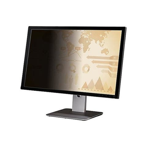 3M PF315W9B 31.5 in. Privacy Filter for Unframed LCD Monitor