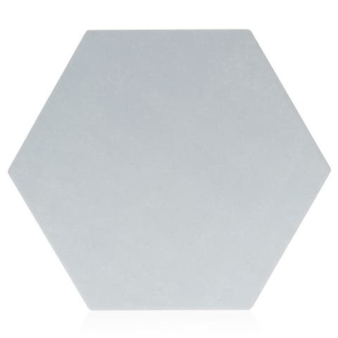 7x8 Norway Blue Porcelain Floor and Wall Tile (5.04 Sq. Ft./ 18 pcs per box)