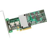 Lenovo ThinkServer RAID 520i PCIe Adapter ThinkServer RAID 520i PCIe Adapter