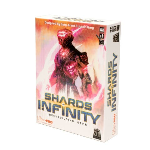 Shards of Infinity: Deckbuilding Game - Multi