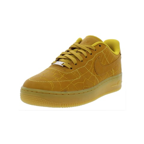 Nike Womens Air Force 1 '07 Fashion Sneakers Leather Court