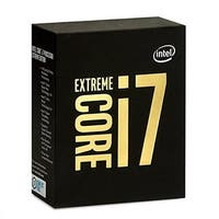 Intel BX80671I76950X Core i7 6950X Processor 2011 3 Pin Desktop CPUs
