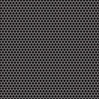 "Diy Shop 4 Specialty Cardstock 12""X12""-White On Black"