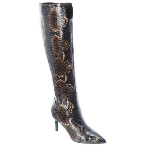 Aquatalia Maci Weatherproof Leather Boot