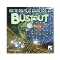 Casual Arcade StarCosmic Bustout for Windows PC