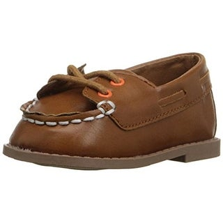 Rugged Bear Boys Boat Shoes Lace Up