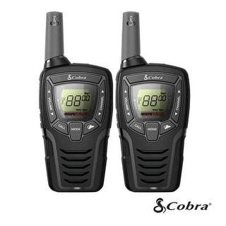 Cobra CXT345 Two Way Radio