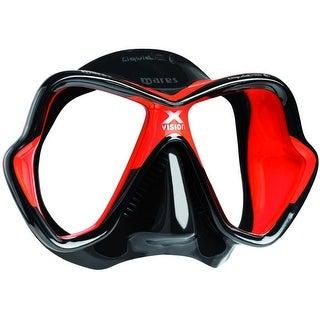 Mares X-Vision Ultra Liquidskin Mask - One size