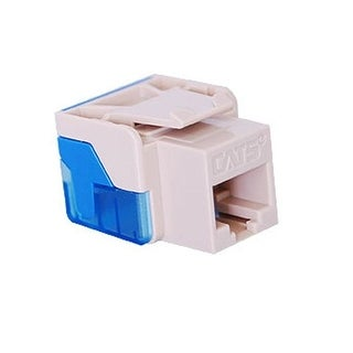 Icc Ic1078e5rd Cat-5E Modular Jack Surface Mount
